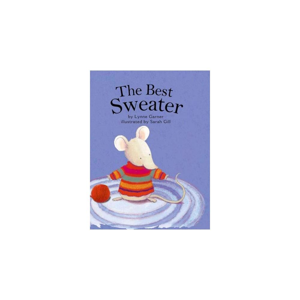Best Sweater (Hardcover) (Lynne Garner)