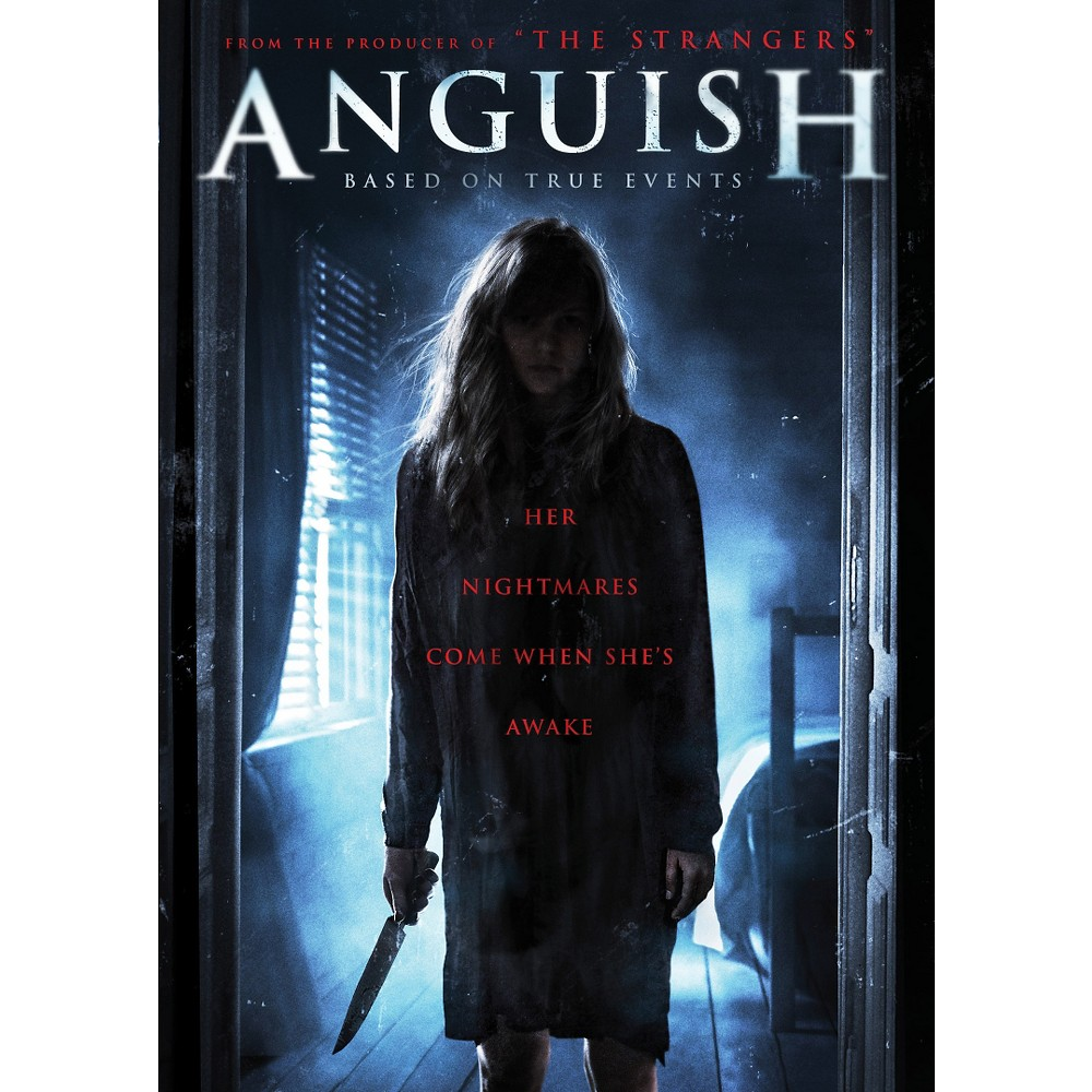 Anguish (Dvd), Movies