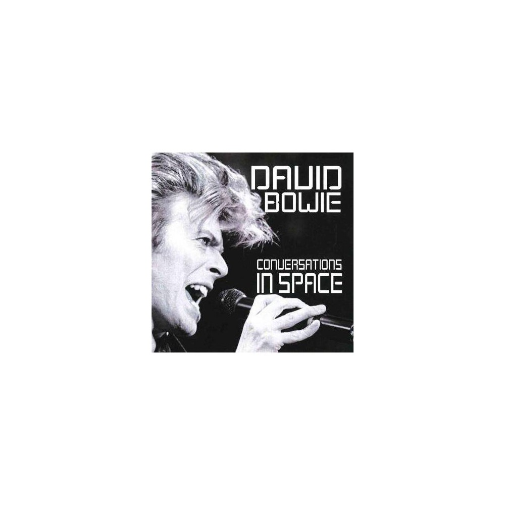 David Bowie - Conversations in Space (CD) Compare