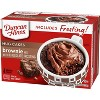 Duncan Hines Brownie Cake Mix with Chocolate Frosting - 14.4oz - image 3 of 3