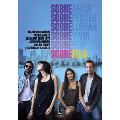 Sabre Ella (DVD)(2016)