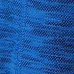 heathered royal blue-diva blue