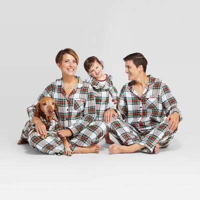 Target Family Pajamas