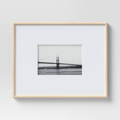 Matted PS Narrow Rounded Gallery Frame - Project 62™