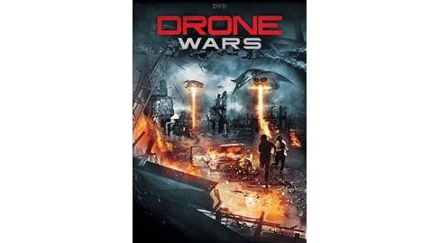 Drone Wars (DVD) - image 1 of 1