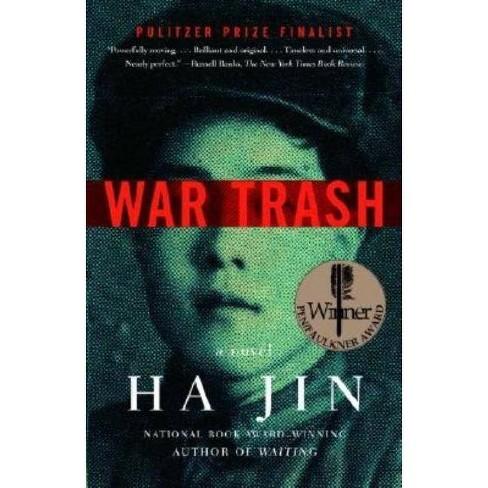War Trash - (Vintage International) by  Ha Jin (Paperback) - image 1 of 1