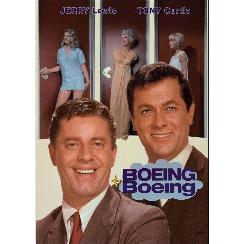 Boeing Boeing (Dvd), Movies