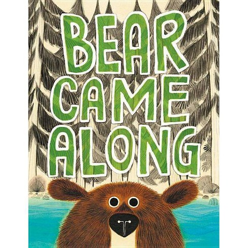 Image result for bear came along