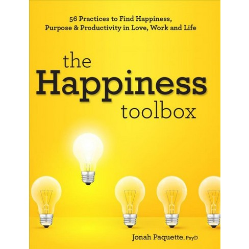 how to find happiness in life