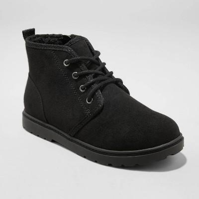 Boys' Ronin Lace-Up Chukka Boots - Cat & Jack™