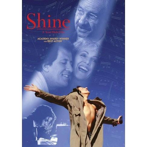 Shine (DVD) - image 1 of 1