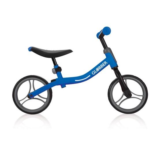 Globber Go Bike - Navy Blue image number null