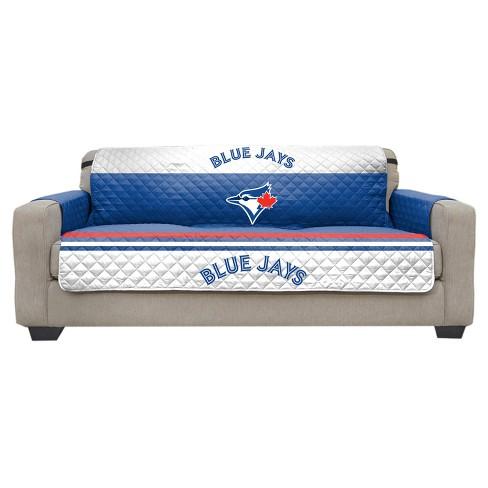 MLB Toronto Blue Jays Sofa Slipcover