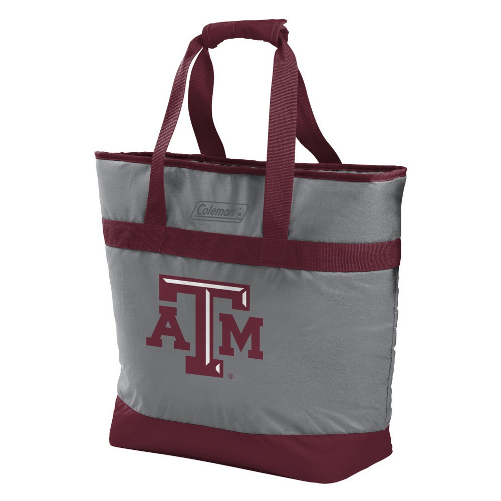 Texas A&m Aggies Coleman Large Cooler Tote Bag