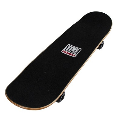 "Bravo Sports Pro Vision 31"" Skateboard - Black"