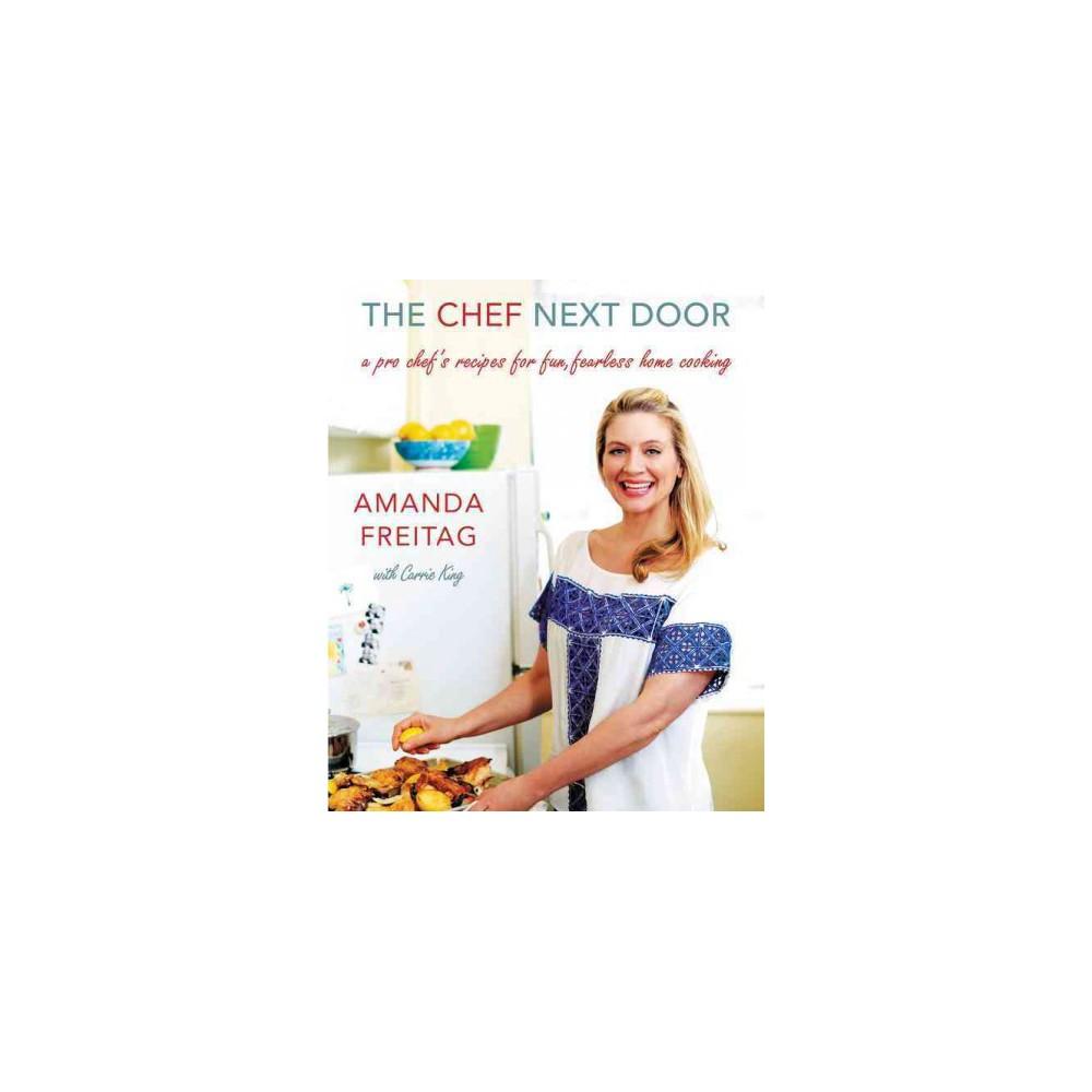The Chef Next Door (Hardcover)