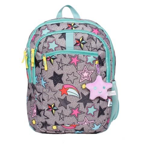 """Crckt 16.5"""" Kids' Backpack - Star - image 1 of 4"""