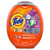 Tide Pods Laundry Detergent Pacs Spring Renewal - 73ct - image 3 of 3