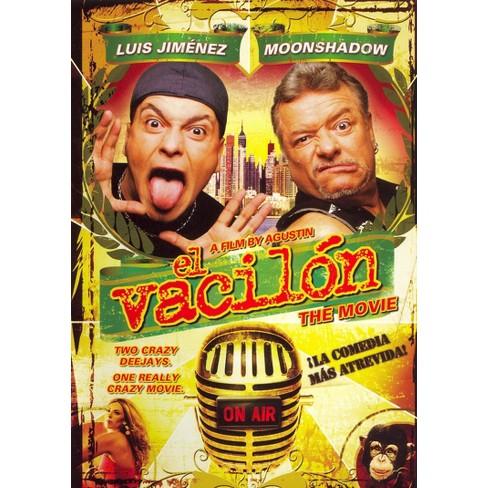 El Vacilon [Spanish] - image 1 of 1