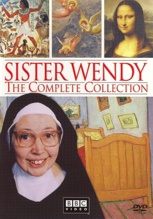 Sister wendy:Complete collection (DVD) - image 1 of 1