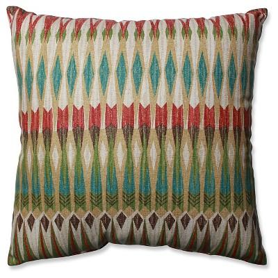 Acela Adobe Throw Pillow - Pillow Perfect® : Target