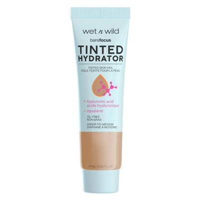 Wet n Wild Bare Focus Tinted Hydrator - 0.91 fl oz