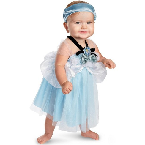 22+ Princess Cinderella Costume Toddler