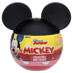 Disney Mickey Mouse Collectible Mini Figures