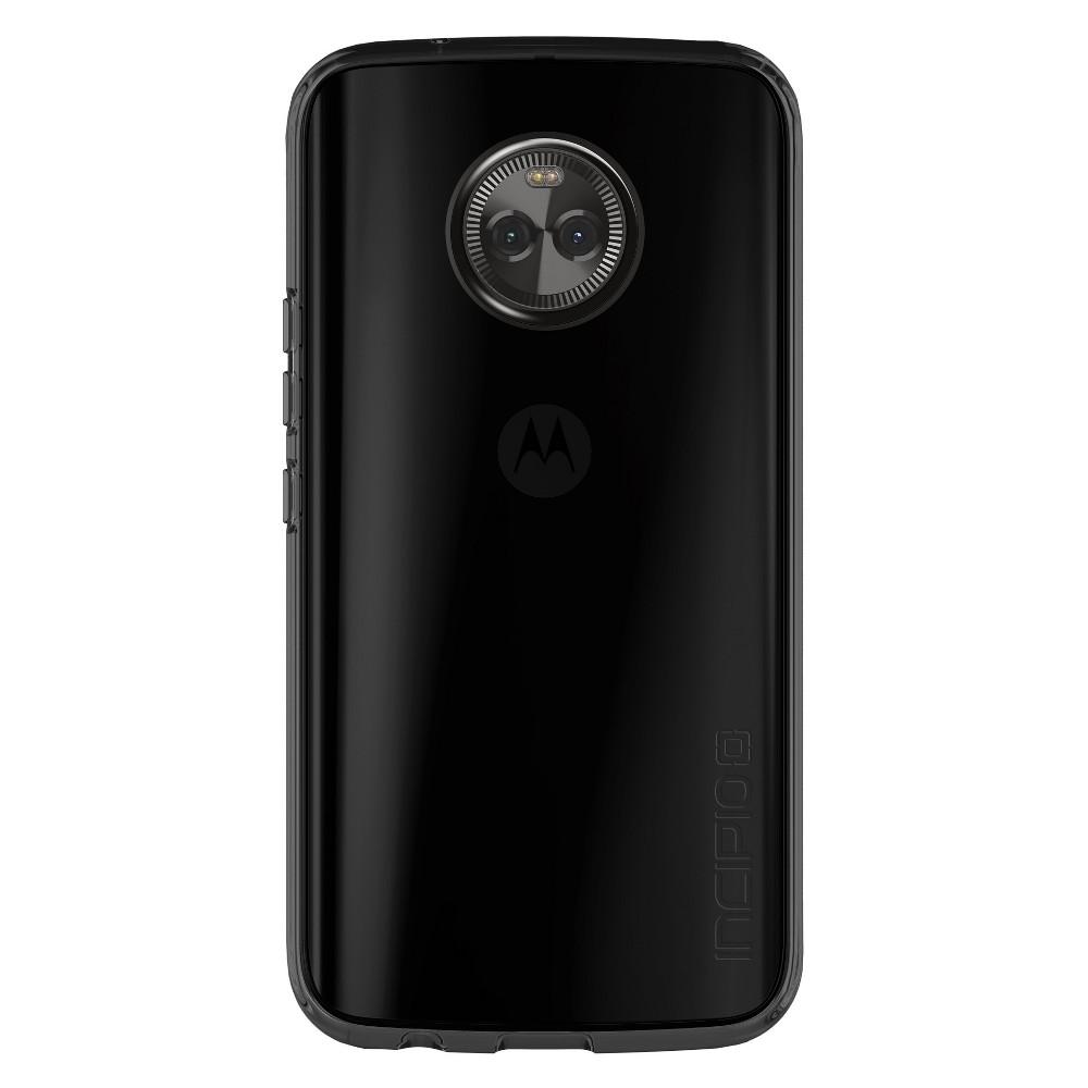 Incipio Motorola E4 Ngp Pure Case - Smoke (Grey)