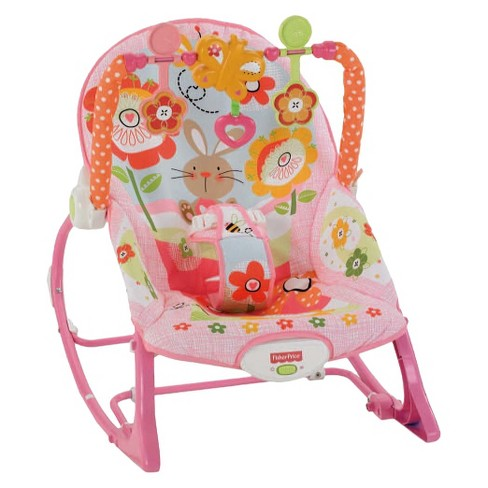 fisher price rocking chair Fisher Price Infant to Toddler Rocker : Target fisher price rocking chair