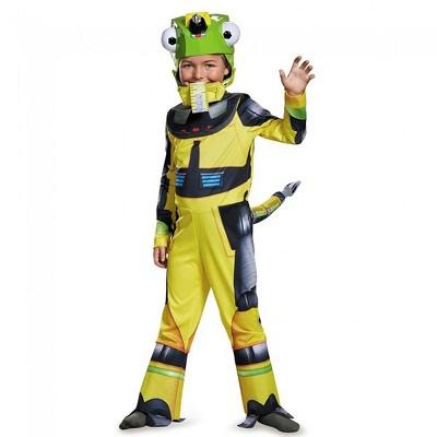 Disguise Dinotrux Revitt Deluxe Costume Child