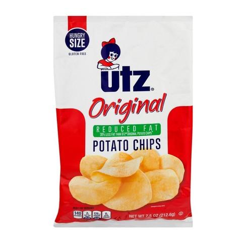 Utz Original Potato Chips - 7.5oz - image 1 of 3