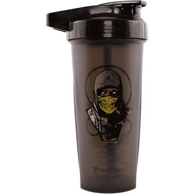 Performa Activ 28 oz. Mortal Kombat Collection Shaker Cup