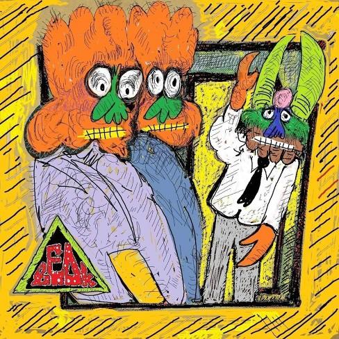 Beak - Life Goes On (Vinyl) - image 1 of 1