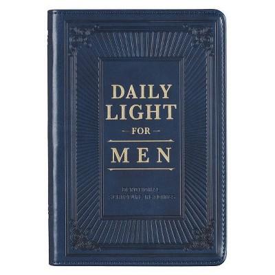 Devotional Daily Light for Men - (Paperback)
