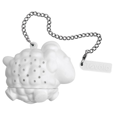Tovolo Novelty Silicone Tea Infuser - Sheep
