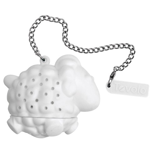 Tovolo Novelty Silicone Tea Infuser - Sheep - image 1 of 1
