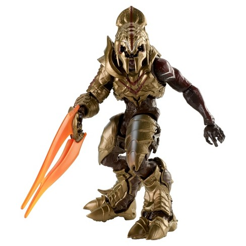 Halo Arbiter Thel 'vadam Action Figure - image 1 of 5