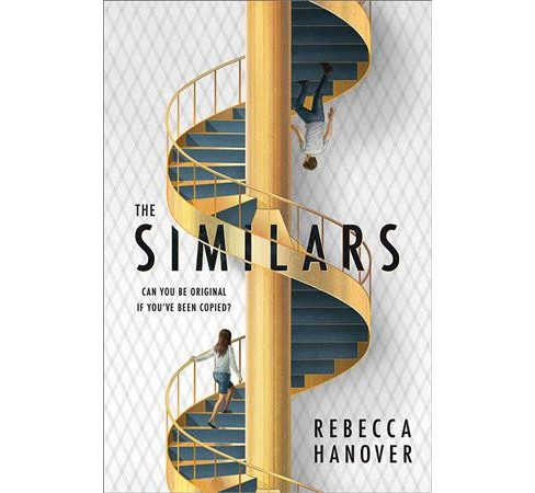 Similars -  by Rebecca Hanover (Hardcover) - image 1 of 1