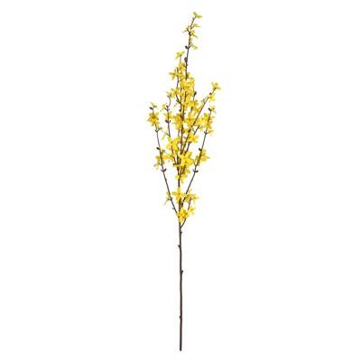 Vickerman 40'' Artificial Cruciate Flower Spray, Set of 3