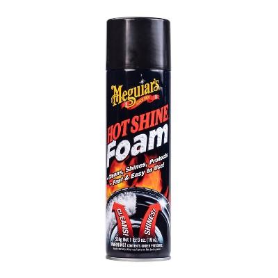 Meguiars Meguiars Hot Shine Tire Foam