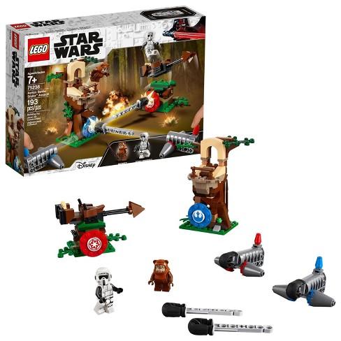 Lego Star Wars Action Battle Endor Assault 75238 Target