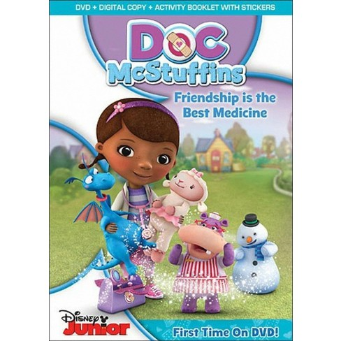 Doc McStuffins: Friendship Is the Best Medicine - image 1 of 1