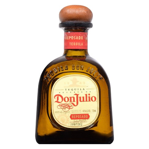 Don Julio Reposado Tequila - 750ml Bottle - image 1 of 3