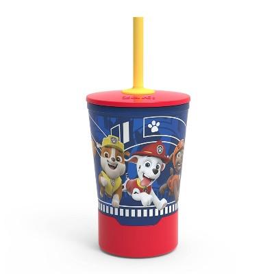 16oz Plastic Mighty Mug Kids Tumbler - Zak Designs