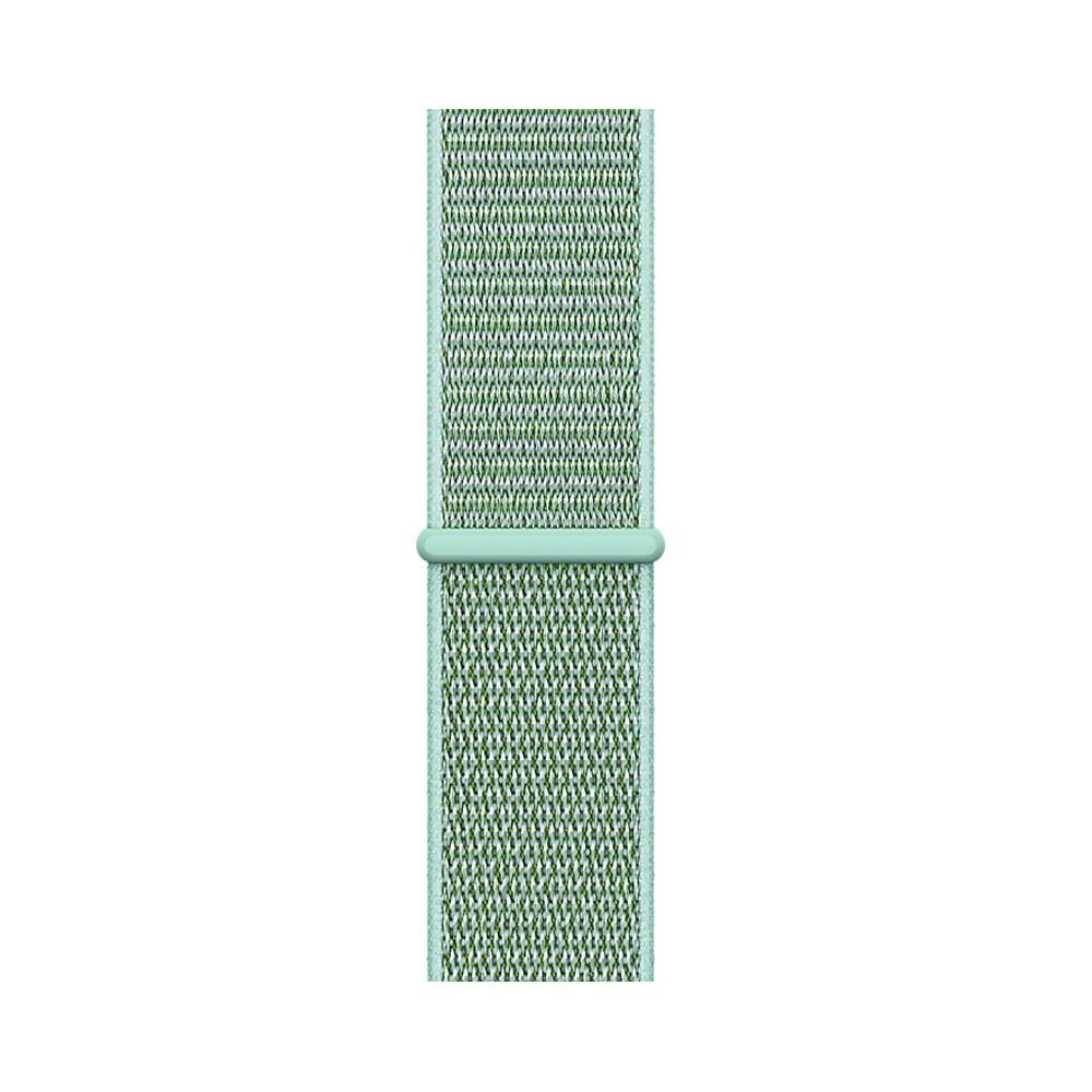Apple Watch 42mm Sport Loop - Marine Green