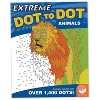 MindWare Extreme Dot To Dot Animals: Set Of 3 - Brainteasers - image 3 of 4