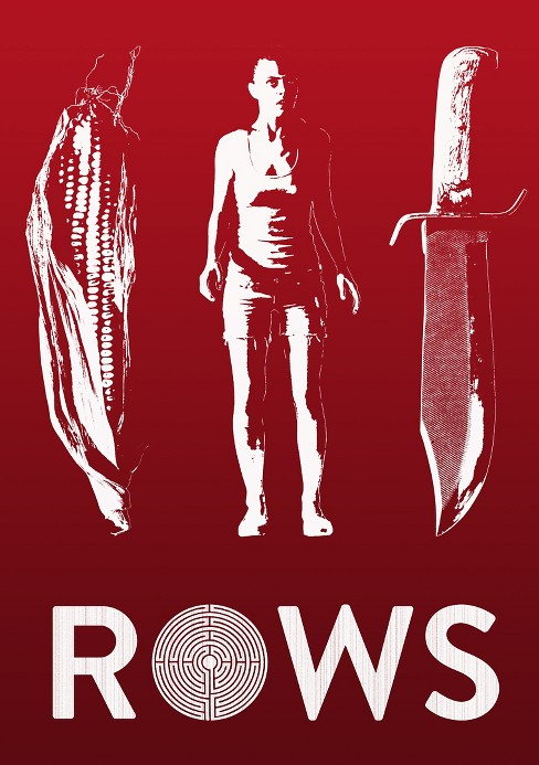 Rows (DVD) - image 1 of 1