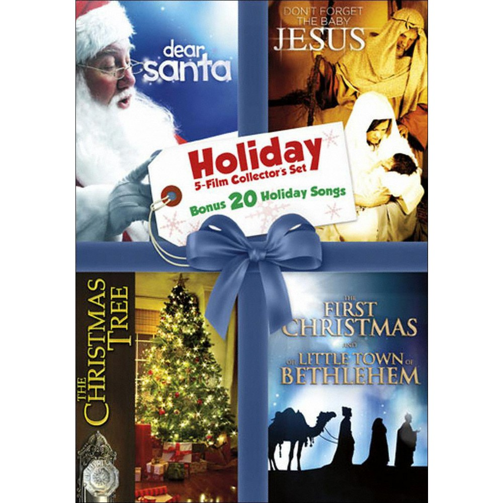 Holiday Collector's Set Vol 16 (Dvd)