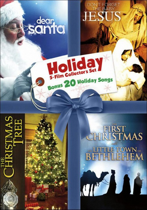 Holiday collector's set vol 16 (DVD) - image 1 of 1